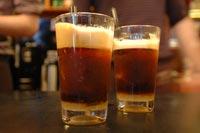 Espresso lungo (caffè americano, caffè grande)