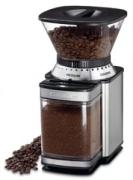 Koffie malen elektrische koffiemolen