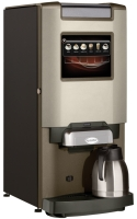 Koffieautomaat voor kantoor