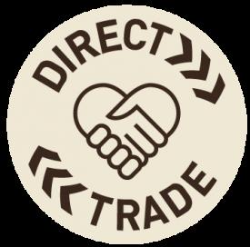 Direct Trade logo