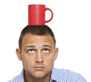 Koffie en hoofdpijn