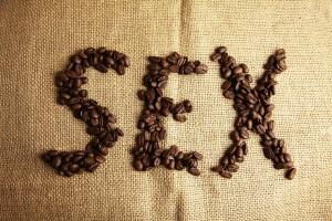 Koffie slecht voor libido en seks?