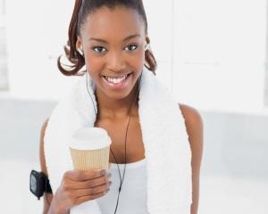 Koffie en sportprestaties