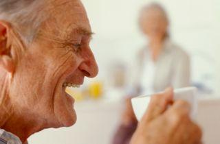 Koffie en Alzheimer