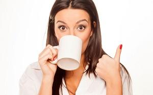 Koffie en de lever