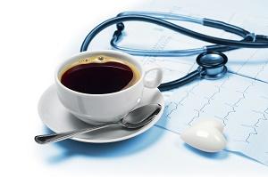 Koffie en galstenen