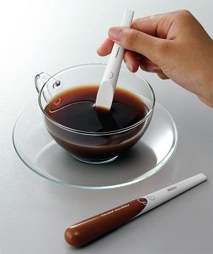 Koffie en vruchtbaarheid
