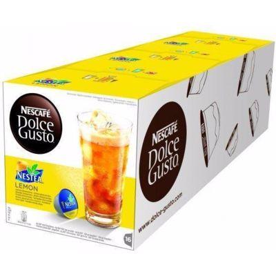 Dolce Gusto Nestea Lemon 3 pack